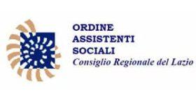 Ordine Assistenti Sociali Lazio partner del progetto LIBER@DI ESSERE